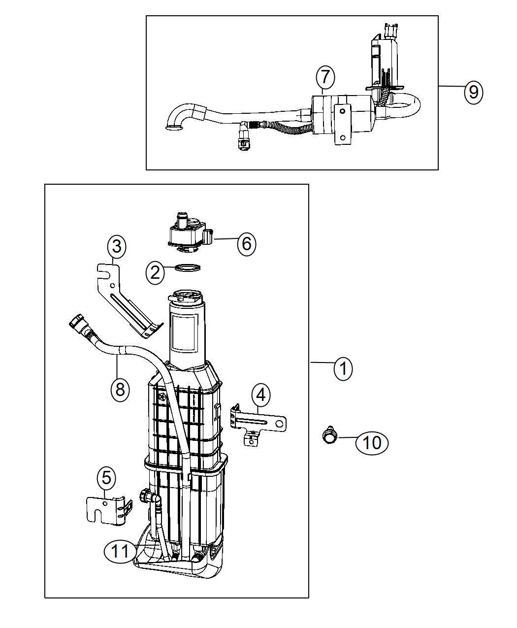 08 chrysler sebring belt diagram 2 4