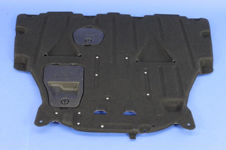 2015 Chrysler 200 Belly Pan  Front  Engine  Air  Pzev